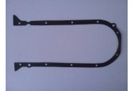 Front engine cover gasket