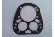 Carburettor cover gasket
