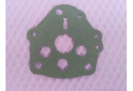 Carburettor enrichment gasket