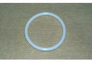 Sparkplug pipes silicone ring gasket