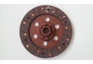 Clutch disc - renovation