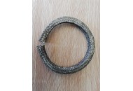 GRAPHITE CRANKSHAFT ROPE SEALING RING