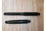 REAR SHOCK ABSORBERS - 2 PIECES
